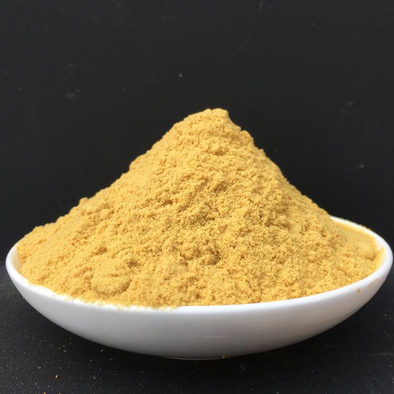 聚合硫酸铁是一种性能优越的无机高分子混凝剂,形态性状是淡黄色无定型粉状固体,极易溶于水