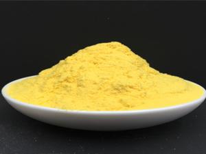 推荐聚合氯化铝(PAC)厂家